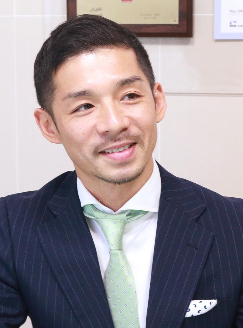 多田 敏彦 PM事業部課長